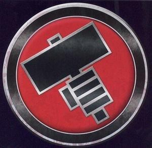 H.A.M.M.E.R. - H.A.M.M.E.R. logo