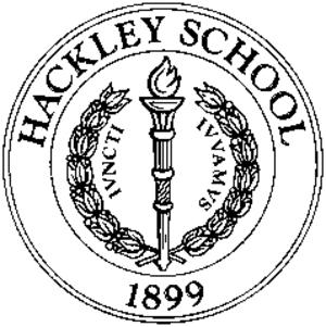 Hackley School - Image: Hackley School Logo