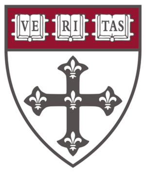 Harvard T.H. Chan School of Public Health - Image: Harvard shield Public Health