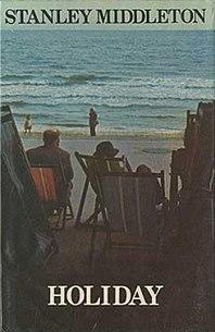 <i>Holiday</i> (novel) novel by English writer Stanley Middleton