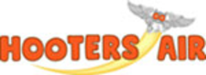 Hooters Air - Image: Hooters air logo