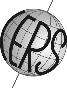 The IERS logo