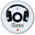 how to overwrite a cd with itunes