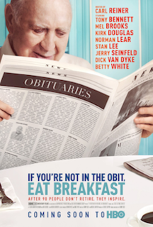 <i>If Youre Not in the Obit, Eat Breakfast</i>