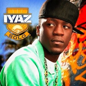 Solo (Iyaz song) - Image: Iyaz Solo cover
