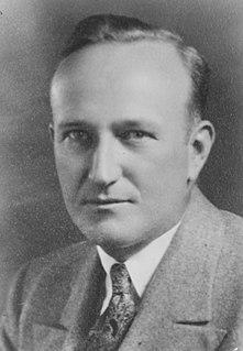 J. Roy Stockton American sportswriter