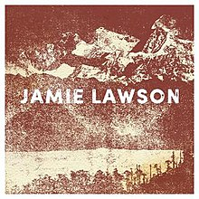 Jamie Lawson - Jamie Lawson (Album Artwork).jpg