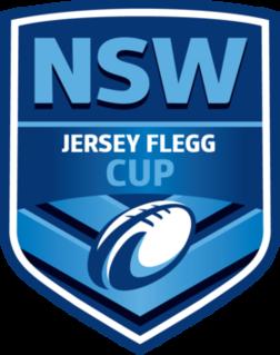 Jersey Flegg Cup