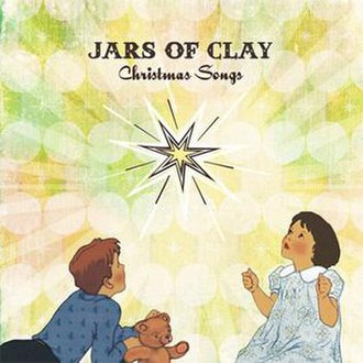 Christmas Songs (Jars of Clay album) - Image: Joc christmassongs