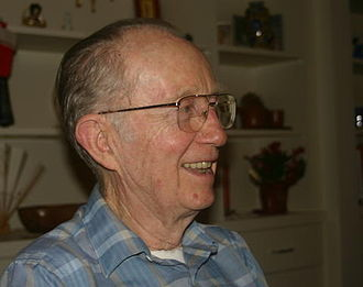 John B. Cobb - Image: John B. Cobb Jr