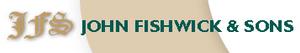 John Fishwick & Sons - Image: John Fishwick & Sons logo
