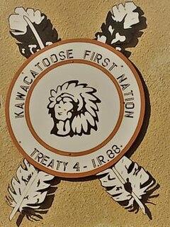 Kawacatoose First Nation
