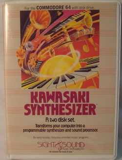Kawasaki Synthesizer