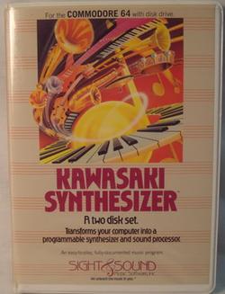 Kawasaki Synthesizer