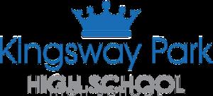 Kingsway Park High School - Image: Kingsway Park High School, Rochdale Logo 2016