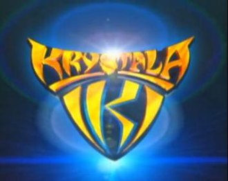 Krystala - Image: Krystala titlecard