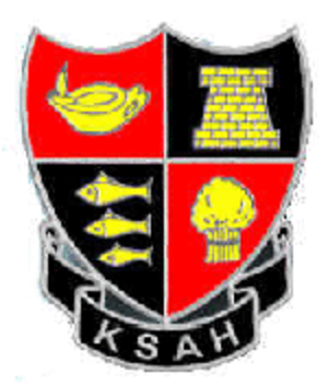 Kolej Sultan Abdul Hamid - SAHC Crest