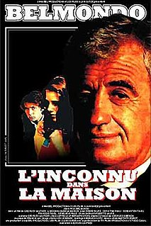 <i>Stranger in the House</i> (1992 film) 1992 film by Georges Lautner