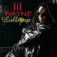 """Lollipop"" cover"