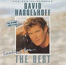 david hasselhoff discography