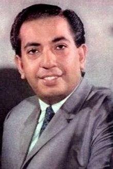 Mahendra Kapoor - Wikipedia
