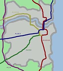 Sunderland Wikipedia