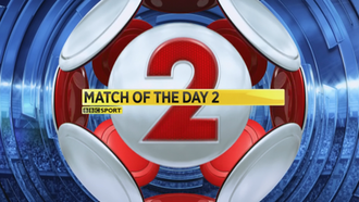 Match of the Day 2 - Title card