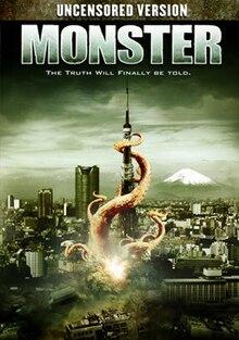 Monster (2008 film) - Wikipedia