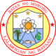 Official seal of Morong