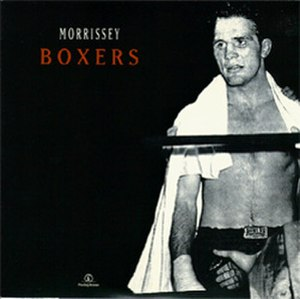 Boxers (song) - Image: Moz Boxers