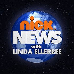 Nick News with Linda Ellerbee - Intertitle