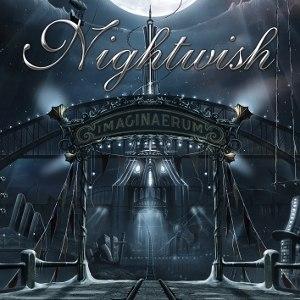 Imaginaerum - Image: Nightwish imaginaerum cover