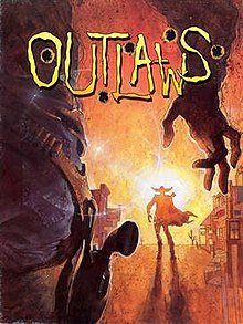 Anderson Windows Reviews >> Outlaws (1997 video game) - Wikipedia