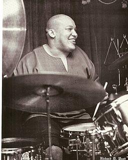 Richie Pratt Musical artist