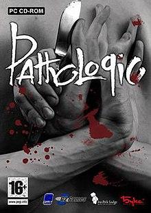 Image result for pathologic game