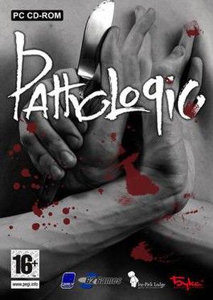 Pathologic - Image: Pathologic
