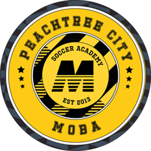 Peachtree City, Georgia - The Peachtree City MOBA logo