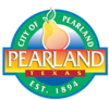 Official logo of Pearland, Texas