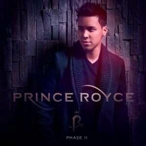 Phase II (album) - Image: Phase 2 Prince Royce