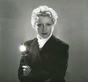 Jacqueline Lamba - Image: Photo of Jacqueline Lamba