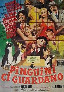 1956 film by Guido Leoni