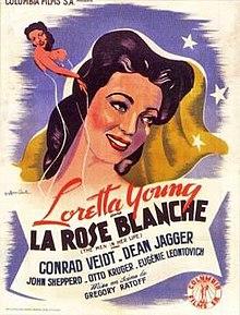 Afiŝo de la filmo La Viroj en Her Life.jpg