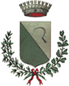 Coat of arms of Pralungo