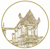 Official seal of Preah Vihear Province