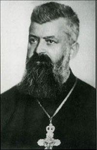 Preot G Ciuhandu