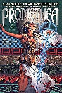 <i>Promethea</i>