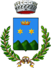 Coat of arms of Putignano
