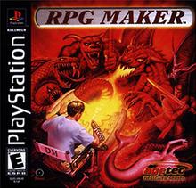 RPG Maker (video game) - Wikipedia