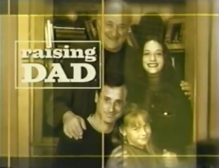 <i>Raising Dad</i> television series
