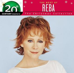 20th Century Masters – The Christmas Collection: The Best of Reba - Image: Reba Christmas Collection